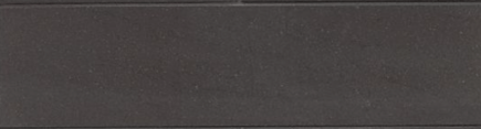3x12 Absolute Black Honed Tile - littleblackdomicile