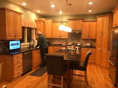 littleblackdomicile-skycrest before update-kitchen