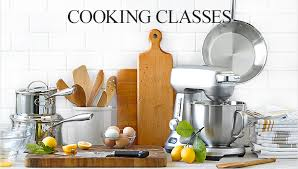 williams sonoma-cooking class-selling a home-market the lifestyle-littleblackdomicile