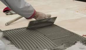 dbtile floor tile installer