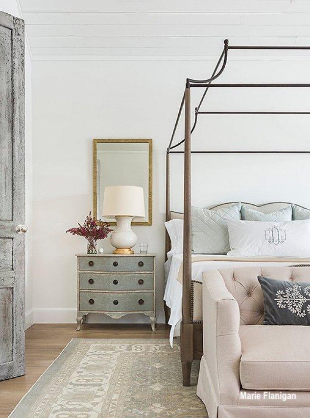 Marie Flanigan Bedroom Design