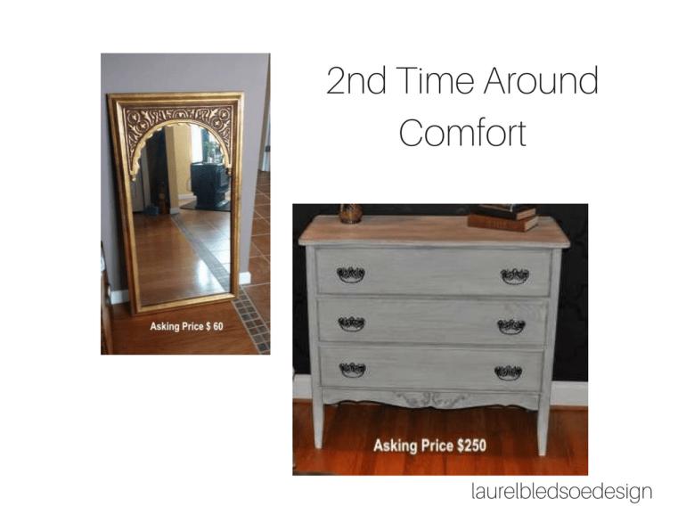 laurelbledsoedesign 2nd time around comfort in bedroom