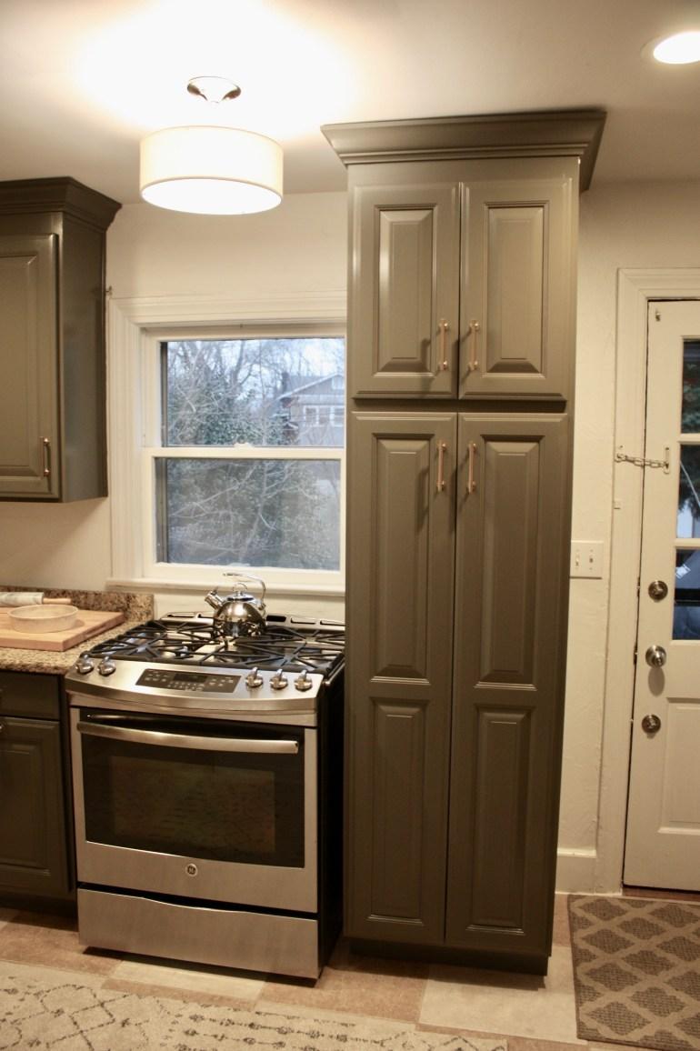 littleblackdomicile Baringer Kitchen Budget Savvy Kitchen Renovation- Saving $70K On A Kitchen Renovation
