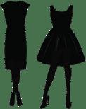 Medium Dresses - Courtney 6.14.17