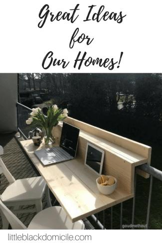 little-black-domicile-great-ideas-for-our-homes-pinterest