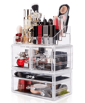 Acrylic-Make Up-Organizer