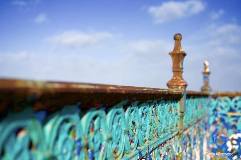 in-allenwood-blue-green-rail-bridge