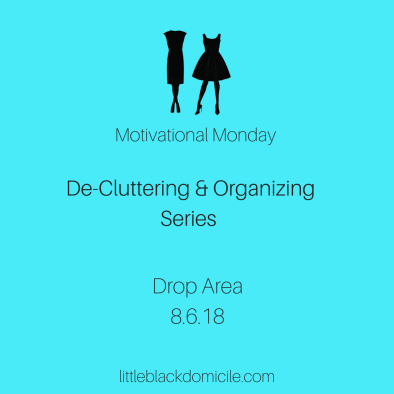 little-black-domicile-declutter-organizing-family-drop-areas-mudrooms-cubbies-back-to-school
