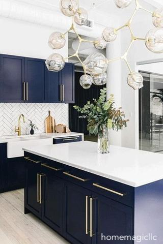 homemagicllc-navy-painted-cabinets