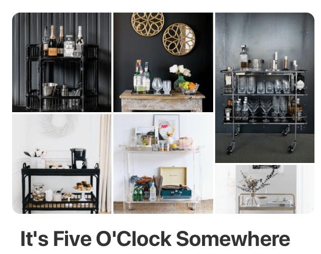littleblackdomicile-pinterest-it's- five-o'clock-some
