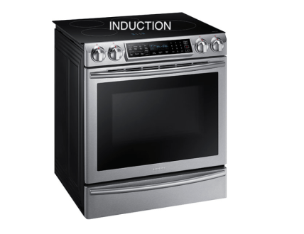 samsung-induction-range