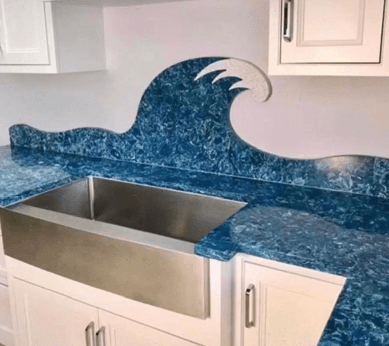 We admit these design mistakes are a bit severe and most of us don't usually stray this far off the path of what works for our homes.
