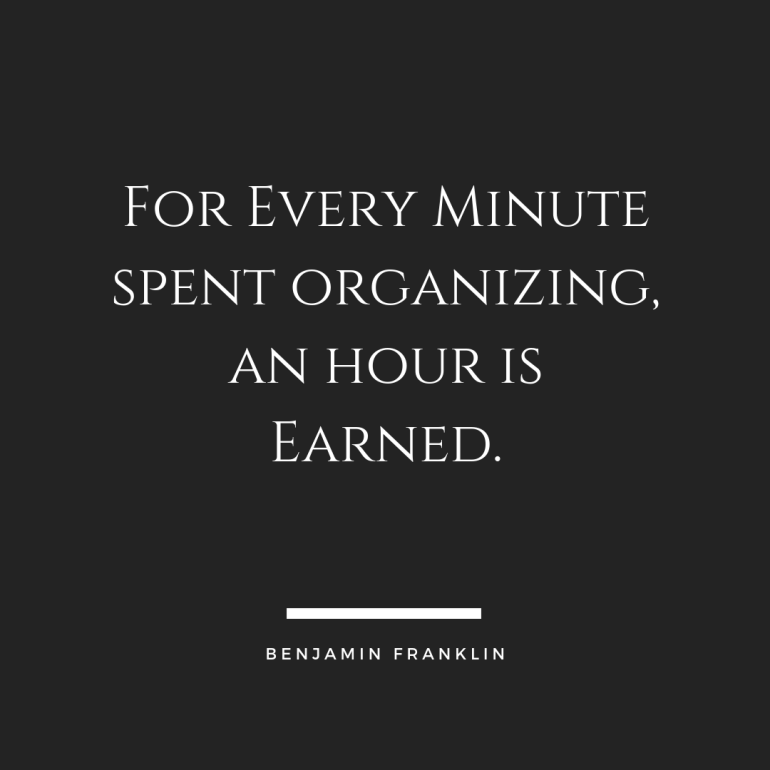 benjamin-franklin-quote-about-organizing