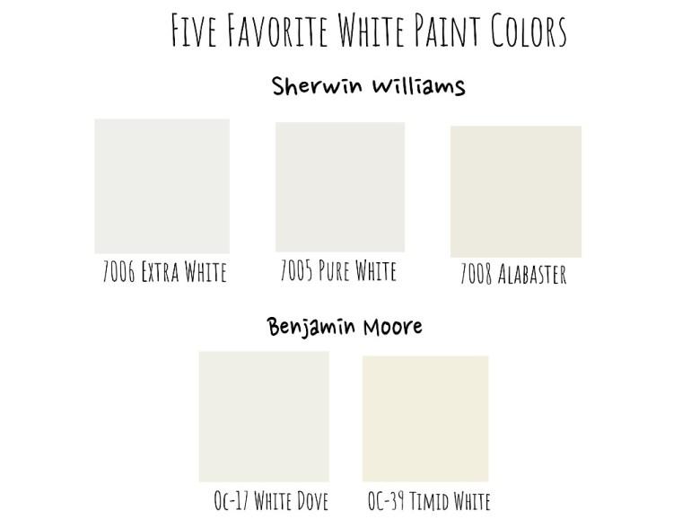 five-perfect-white-paint-colors-littleblackdomicile