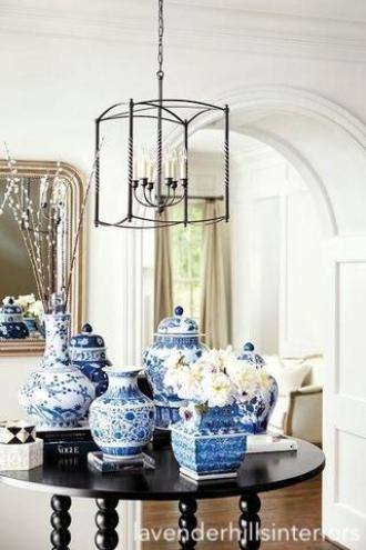 lavenderhillsinteriors-blue-vases
