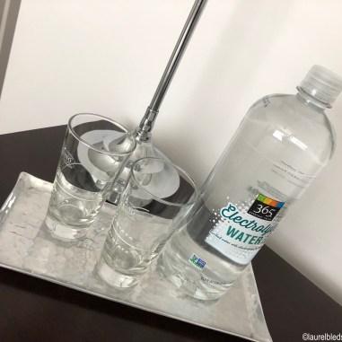 laurelbledsoedesign.com-guest-room-water-bottle-glasses