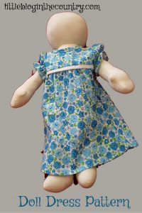 homemade-doll-dress-pattern