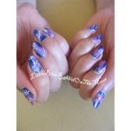 Galaxy Nail Art-4
