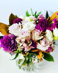 Little More Bouquet in vase