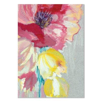 Card - Pigalle Tulip