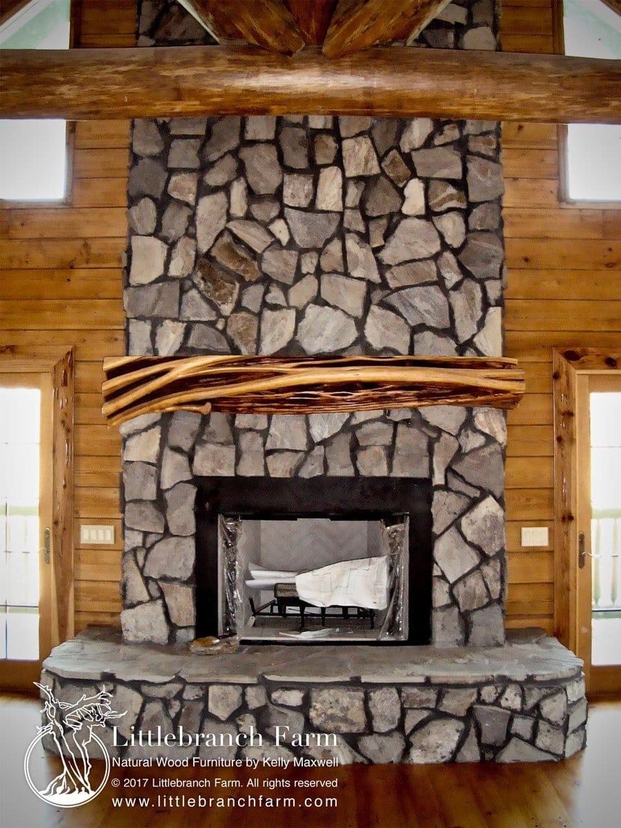 rustic fireplace mantels fireplace mantel littlebranch farm rh littlebranchfarm com fireplace mantels rustic log white fireplace rustic mantel