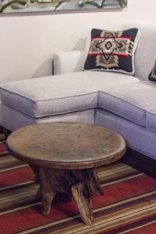 Rustic coffee Table | Littlebranch Farm