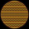 American Dakota rug