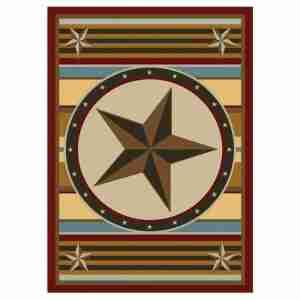 Texas rugs