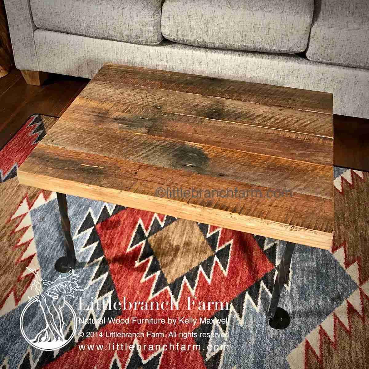 Barn Lumber Furniture