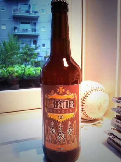 Little Brother Brewery - Craft Beer