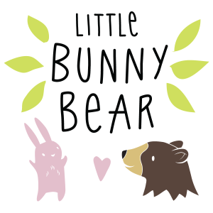Etsy Little Bunny Bear EC Clothing and accessories