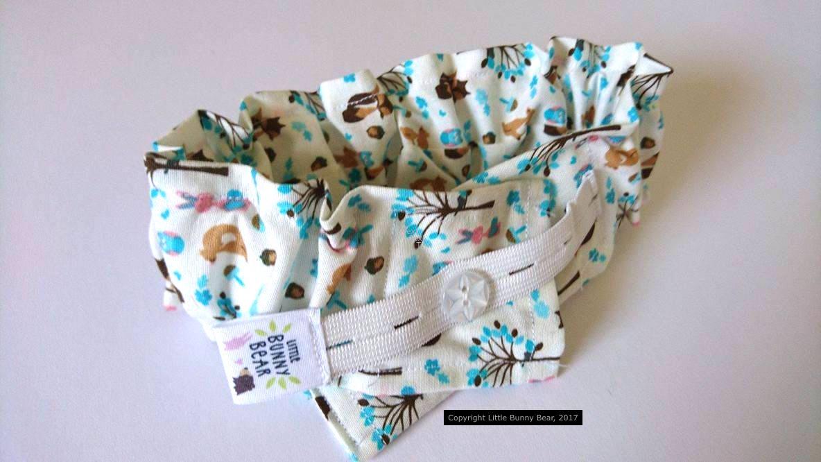 diaper belt