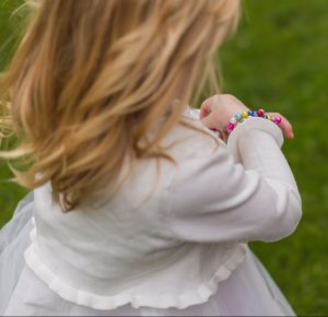 friendship bracelet kids party bag
