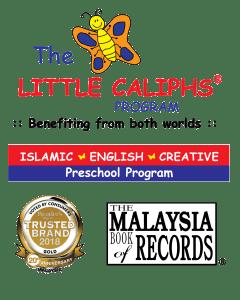 islamic kindergarten Little Caliphs Preschool Program