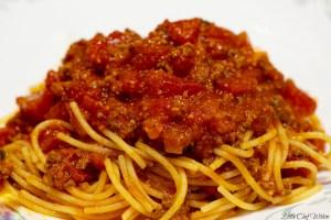 SpaghettiSauce