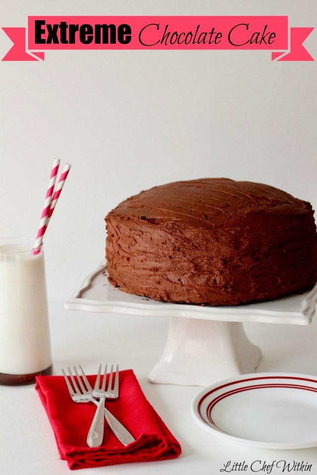 extreme-choc-cake-LittleChefWithin.com