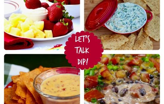 Let's talk Dip!