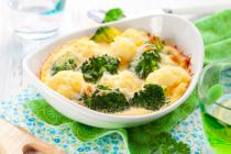 cauliflower broccoli recipe