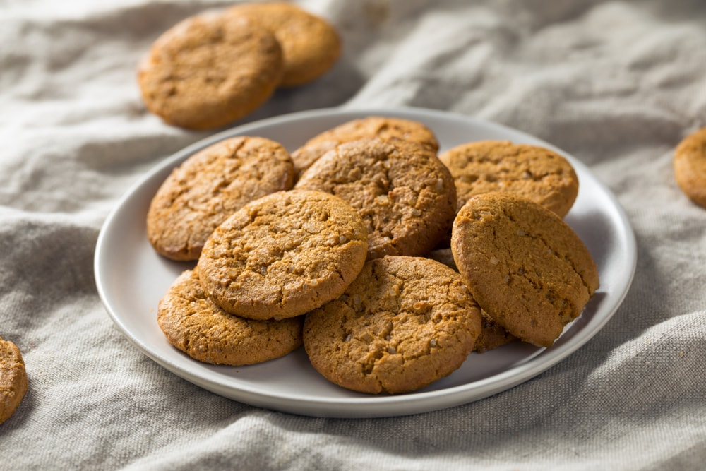 homemade-ginger-snap-cookie-recipe-healthy-recipes