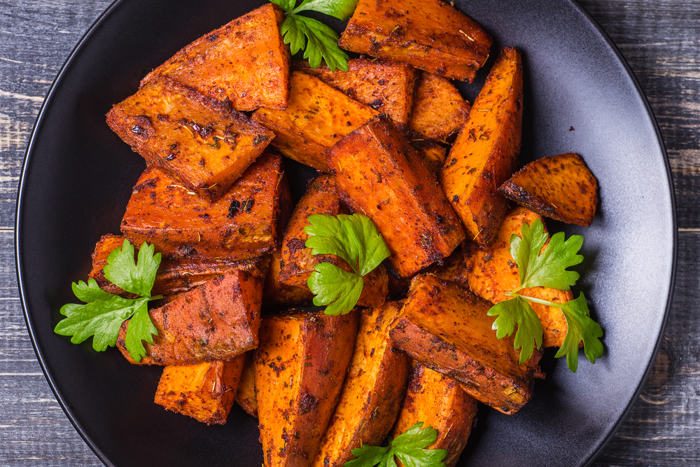 3-Ingredient-Mexican-Roasted-Sweet-Potatoes