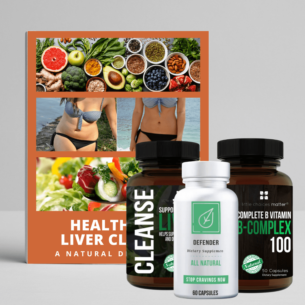 liver cleanse plan