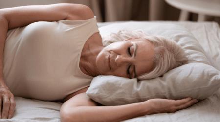 Improve Sleep Naturally