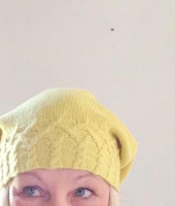 Diana Hat 2