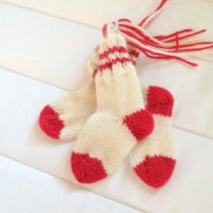 Advent Socks