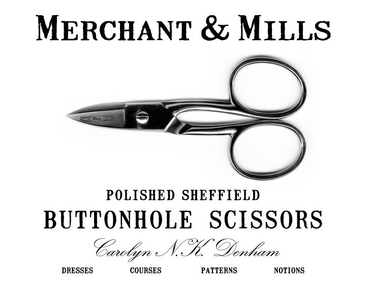 Merchant & Mills Scissors