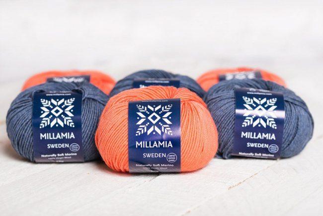 Millamia Naturally Soft Merino