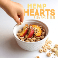 HEMP HEARTS, KIDS & CEREAL