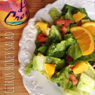 Citrus Honey Salad