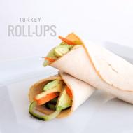 Turkey Roll-ups