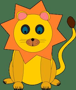 Machovka-lion